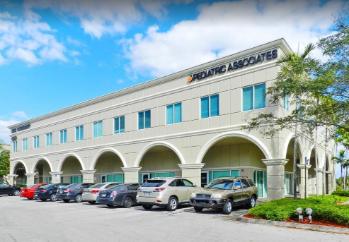 Pembroke Pines Fertility Clinic